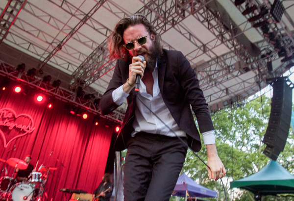 12_Father John Misty_Summerstage NYC