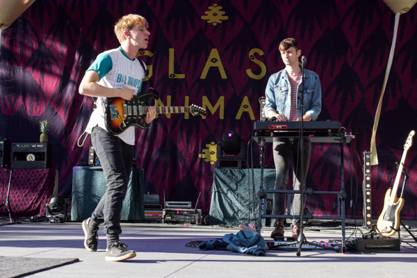 13_Glass Animals_Summerstage NYC