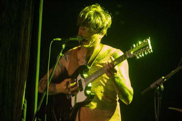 14_Thee Oh Sees_Bowery Ballroom