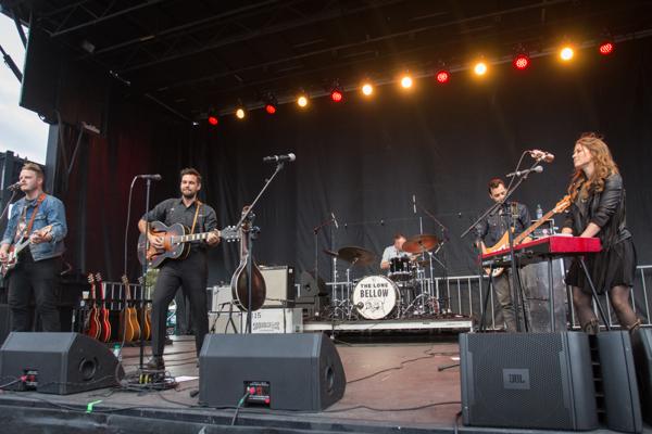 15_The Lone Bellow_Landmark Music Festival