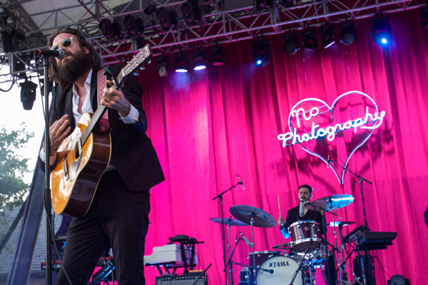 17_Father John Misty_Summerstage NYC