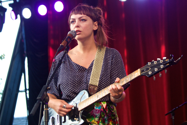 1_Angel Olsen_Summerstage NYC