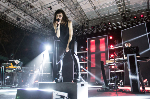 1_CHVRCHES_Central Park Summerstage
