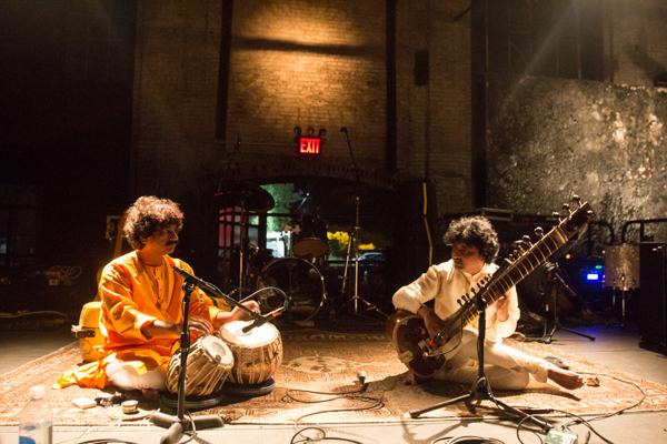 1_Indrajit Banerjee & Gourisankar_Basilica Soundscape