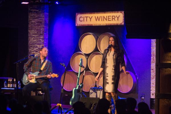 1_John McCauley_City Winery