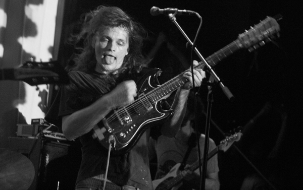 1_King Gizzard and the Lizard Wizard_Music Hall of Williamsburg