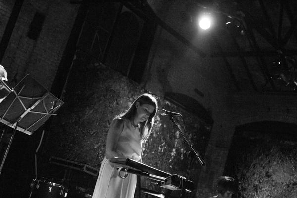 1_Lydia Ainsworth_Basilica Soundscape