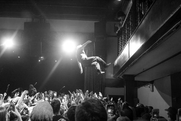 1_Mac DeMarco_Bowery Ballroom
