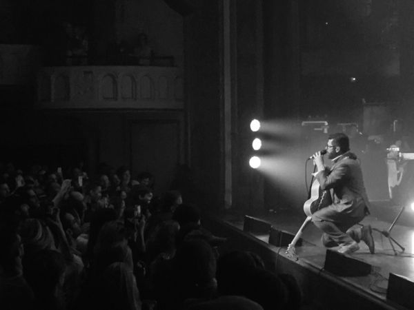 1_The Decemberists_The Capitol Theatre