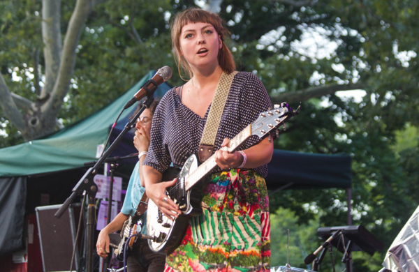 2_Angel Olsen_Summerstage NYC
