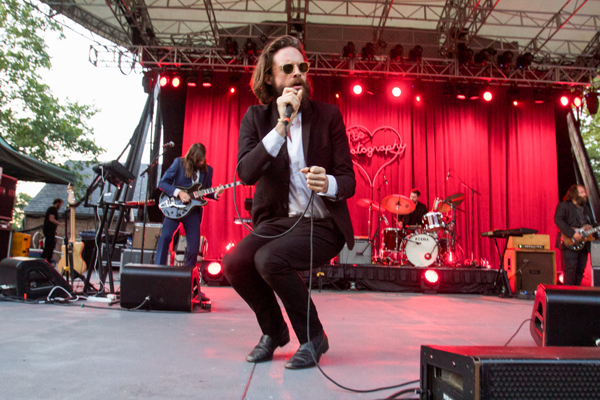 2_Father John Misty_Summerstage NYC