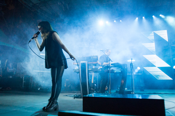3_CHVRCHES_Central Park Summerstage