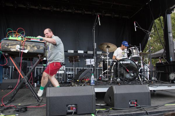 3_Dan Deacon_Landmark Music Festival