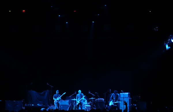 3_Explosions In The Sky_Madison Square Garden