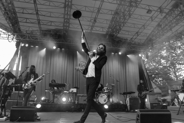 3_Father John Misty_Summerstage NYC