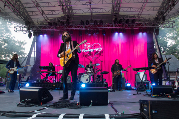 4_Father John Misty_Summerstage NYC