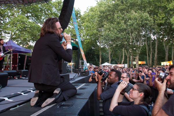 6_Father John Misty_Summerstage NYC
