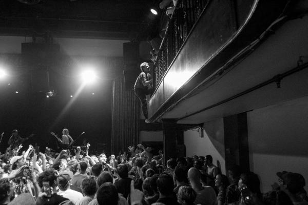 6_Mac DeMarco_Bowery Ballroom