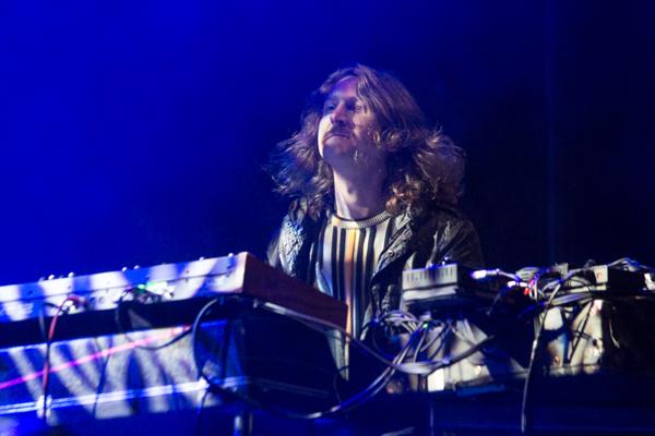 6_The War On Drugs_Landmark Music Festival
