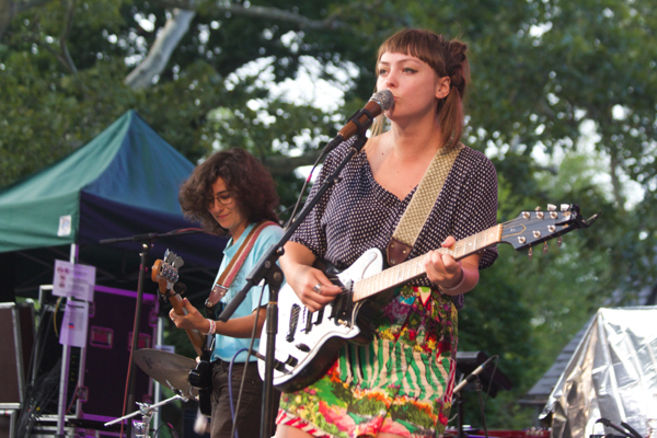 7_Angel Olsen_Summerstage NYC