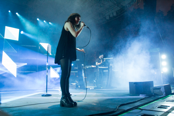 7_CHVRCHES_Central Park Summerstage