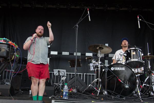 7_Dan Deacon_Landmark Music Festival