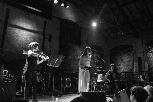 7_Lydia Ainsworth_Basilica Soundscape