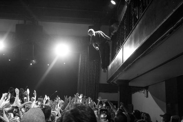 8_Mac DeMarco_Bowery Ballroom