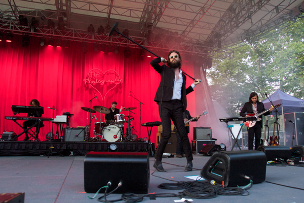9_Father John Misty_Summerstage NYC