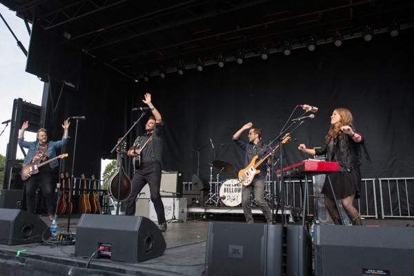 9_The Lone Bellow_Landmark Music Festival