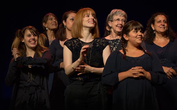 Breathless Choir