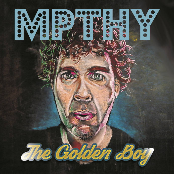 MPTHY - The Golden Boy