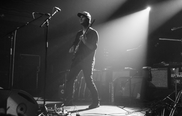 11_The Dodos_Webster Hall