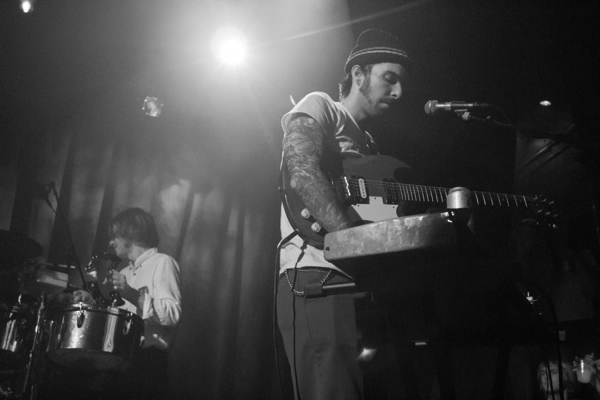11_The Growlers_Irving Plaza