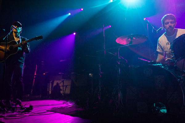 12_The Dodos_Webster Hall