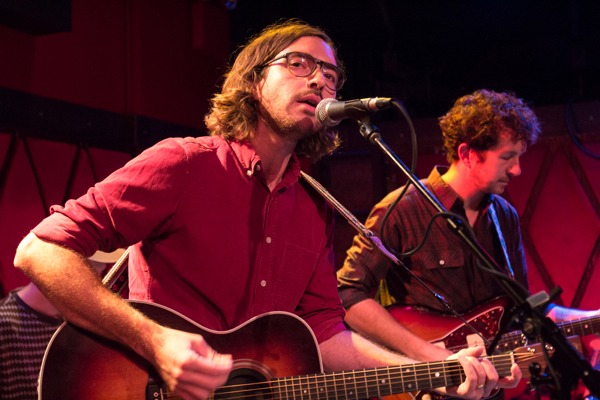 1_Martin Courtney_Rockwood Music Hall