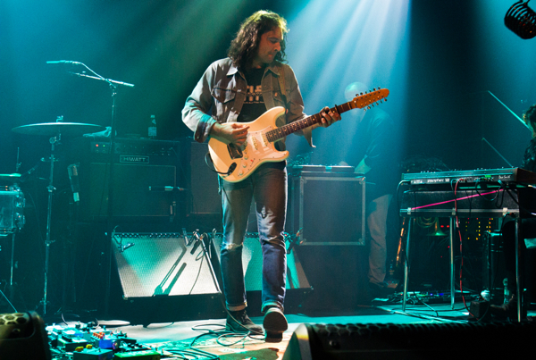 1_The War On Drugs_Music Hall of Williamsburg