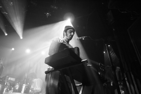 4_The Growlers_Irving Plaza
