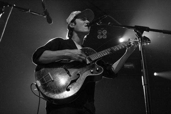 5_The Dodos_Webster Hall