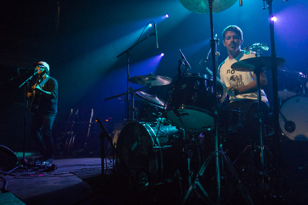 9_The Dodos_Webster Hall
