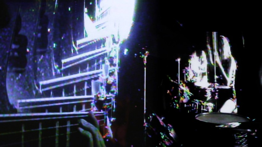 Sam Seeger - Empty Mind Man Video