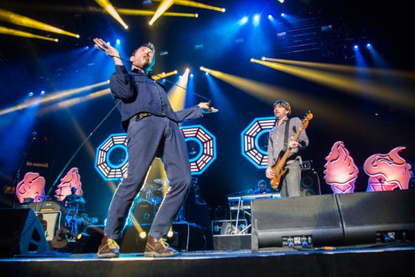 10_Blur_Madison Square Garden
