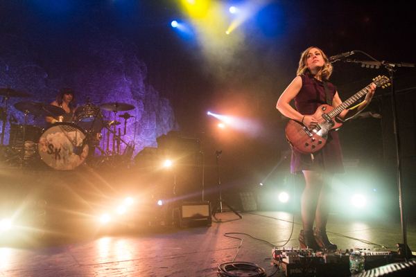 10_Sleater-Kinney_Terminal 5