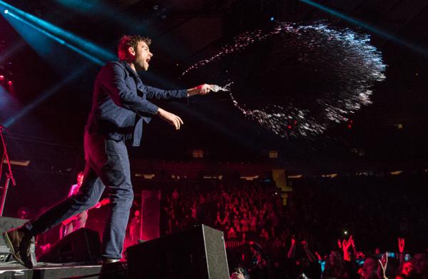11_Blur_Madison Square Garden