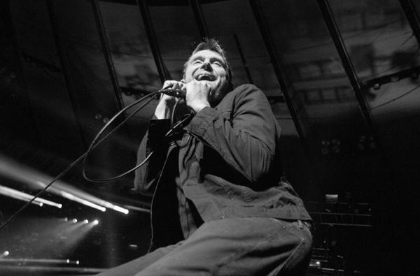 13_Blur_Madison Square Garden