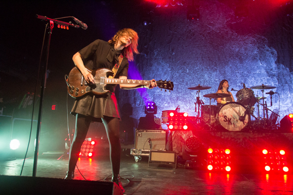 13_Sleater-Kinney_Terminal 5