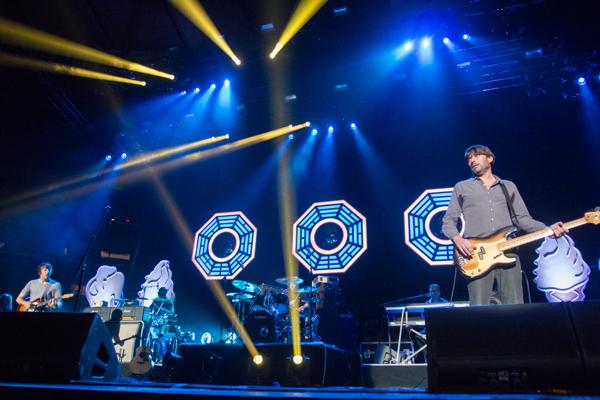 14_Blur_Madison Square Garden