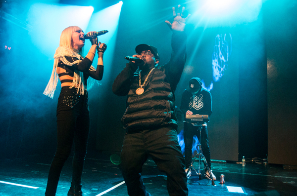 1_Big Grams_Irving Plaza