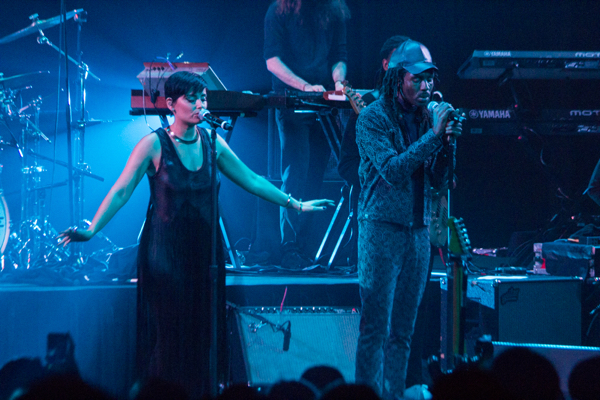 1_Blood Orange_The Apollo Theater
