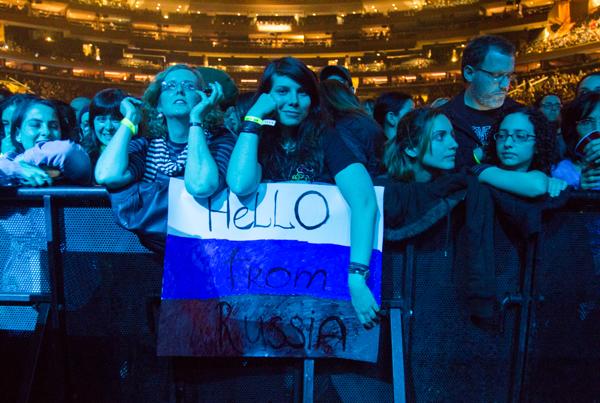 1_Blur_Madison Square Garden